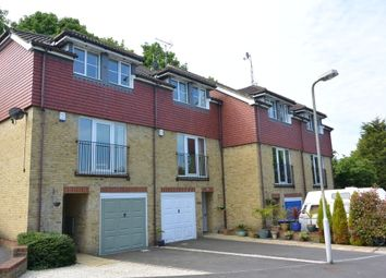 Thumbnail 3 bed town house to rent in The Cedars, Sellindge, Ashford