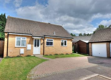 Thumbnail 2 bed detached bungalow to rent in Peck Close, Norwich