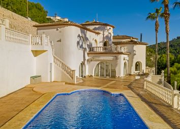 Thumbnail 5 bed villa for sale in Calpe, Costa Blanca, 03710, Spain
