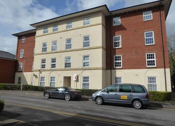 Thumbnail 2 bed flat to rent in Bayswater House, Harescombe Drive, Gloucester