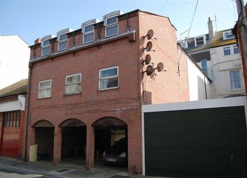 Thumbnail 1 bed flat for sale in Gloucester Mews, Weymouth, Dorset