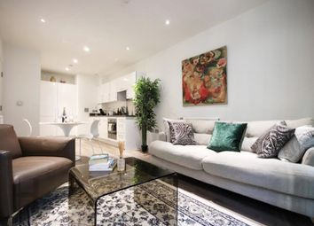 Thumbnail 1 bed flat to rent in Leman St, Whitechapel, London