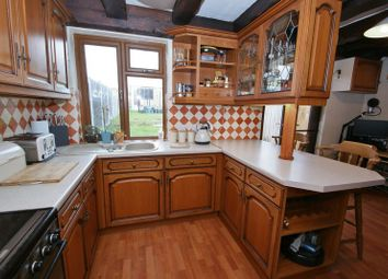 Thumbnail 3 bed end terrace house for sale in Biggin Lane, Grays