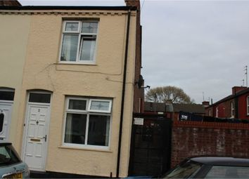 Thumbnail 2 bed detached house for sale in Rowsley Grove, Liverpool, Merseyside