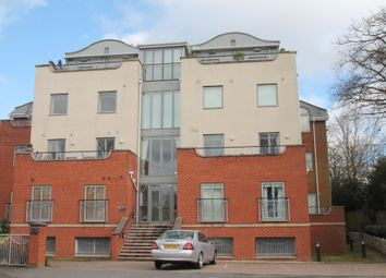 Thumbnail 3 bed flat for sale in Whitefriars, 42 School Lane, Solihull