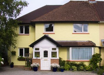 Thumbnail 4 bed semi-detached house for sale in Heol Gam, Pentyrch, Cardiff