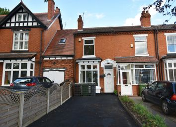 2 bed end terrace house for sale in Longmore Road, Shirley, Solihull B90