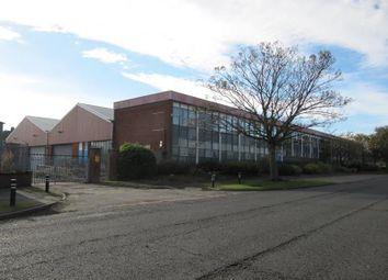 Thumbnail Light industrial to let in Unit 13, Pallion Way, Pallion Industrial Estate, Sunderland