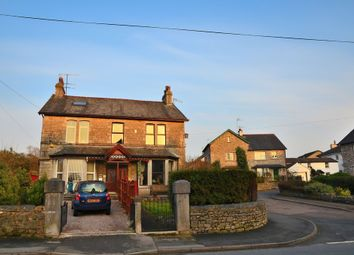 Thumbnail 4 bed semi-detached house for sale in Emesgate Lane, Silverdale, Carnforth