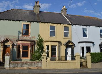 Thumbnail 3 bed terraced house for sale in Main Street, Tweedmouth, Berwick Upon Tweed