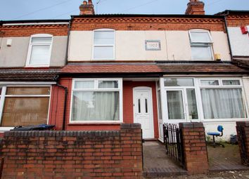 Thumbnail 4 bed property to rent in Milner Road, Selly Oak, Birmingham