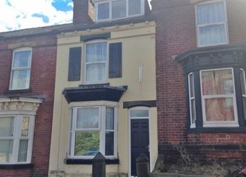 Thumbnail 4 bed property to rent in Roebuck Road, Sheffield
