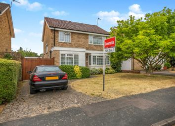 Thumbnail 3 bed detached house for sale in Brooklands Way, Redhill