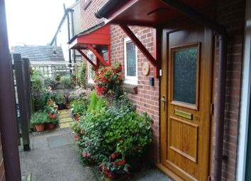 Thumbnail 1 bedroom flat for sale in Henmore Place, Ashbourne