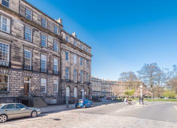 Thumbnail 4 bed flat to rent in Great Stuart Street, New Town, Edinburgh