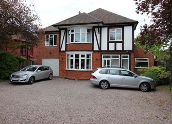Thumbnail 5 bed detached house to rent in Chilwell Lane, Bramcote