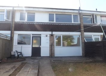 Thumbnail 3 bed property to rent in Crawley Drive, Hemel Hempstead