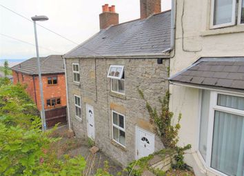 Thumbnail 1 bed cottage for sale in Brighton Villas, Brynford Road, Holywell