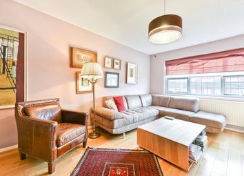 Thumbnail 3 bed terraced house for sale in Cowper Road, London