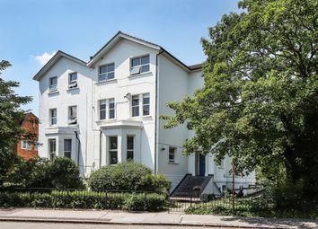 Thumbnail 3 bed flat for sale in Lawrie Park Road, Sydenham, London