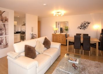 Thumbnail 3 bed flat to rent in Picton, Victoria Wharf, Cardiff Bay
