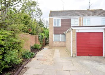 Thumbnail 3 bedroom semi-detached house for sale in Wheatfields Road, Shinfield, Reading