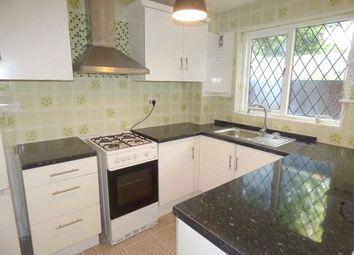 Thumbnail 3 bed semi-detached house to rent in Rowlands Close, Mill Hill