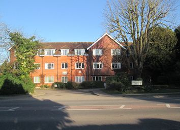 Thumbnail 1 bed flat to rent in Collingwood Court, Royston
