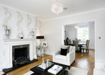 Thumbnail 4 bed end terrace house to rent in Old Palace Lane, Richmond