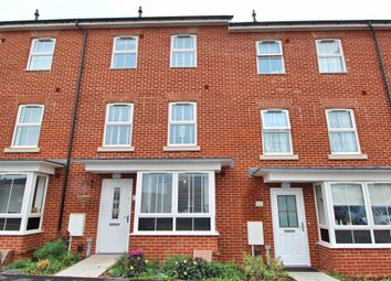 Thumbnail 4 bed town house for sale in Birmingham Drive, Aylesbury