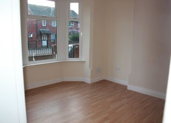 Thumbnail 4 bedroom end terrace house to rent in Noel Street, Hyson Green