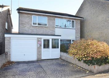 Thumbnail 4 bed detached house for sale in St. Georges Park Avenue, Westcliff-On-Sea, Essex
