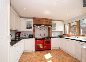 Thumbnail 4 bed detached house for sale in Castledon Road, Wickford, Essex
