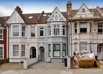 Thumbnail 3 bed maisonette for sale in Hanover Road, London