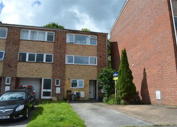 Thumbnail 1 bed maisonette for sale in Greenway, Crediton, Devon