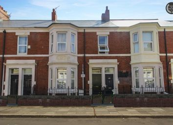 Thumbnail 1 bed flat for sale in Wingrove Avenue, Newcastle Upon Tyne