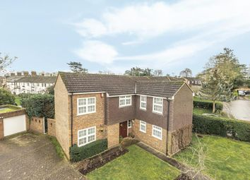 Thumbnail 5 bed detached house for sale in Reading, Berkshire