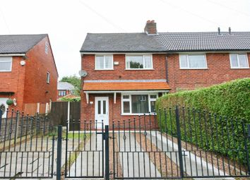 Thumbnail 2 bed mews house for sale in Tig Fold Road, Farnworth, Bolton