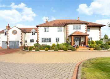 Thumbnail 5 bedroom detached house for sale in Ilmington Road, Armscote, Stratford-Upon-Avon, Warwickshire