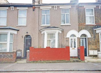 Thumbnail 3 bedroom terraced house for sale in Hassett Road, London