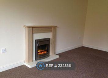 Thumbnail 2 bed flat to rent in Denton Holme, Carlisle