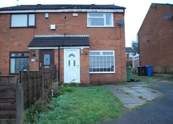 Thumbnail 3 bed semi-detached house for sale in Pavilion Drive, Ashton-Under-Lyne