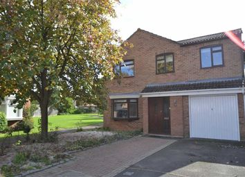 Thumbnail 4 bed detached house for sale in Goose Green Way, Thatcham, Berkshire