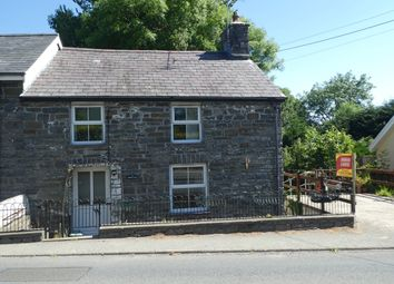 Thumbnail 3 bed semi-detached house for sale in Felinfach, Lampeter