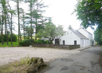 Thumbnail 5 bed country house for sale in Waterhead Farm By Stewarton, East Ayrshire