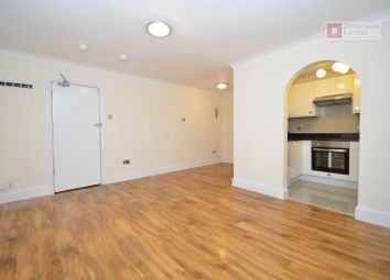 Thumbnail 1 bed flat for sale in Kenninghall Road, Hackney, Clapton