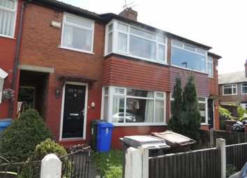 Thumbnail 3 bed semi-detached house for sale in Somerset Road, Droylsden, Manchester