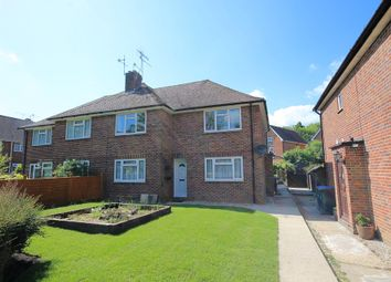 Thumbnail 2 bed maisonette for sale in Southwick Close, East Grinstead