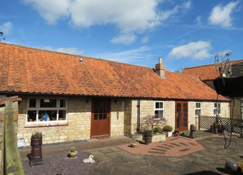 Thumbnail 2 bed detached bungalow for sale in Ferndale Close, Corby Glen, Grantham