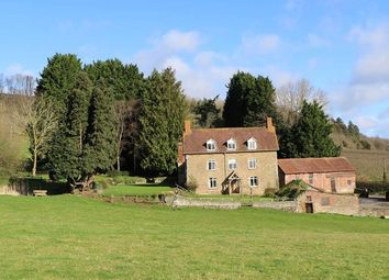 Thumbnail 5 bed detached house for sale in Putley, Near Ledbury, Herefordshire
